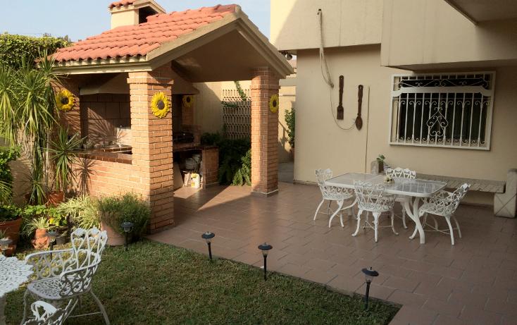 Foto de casa en venta en  , leones, monterrey, nuevo le?n, 1258499 No. 18