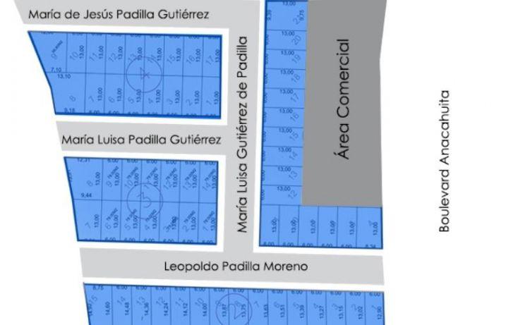 Foto de casa en venta en leopoldo padilla 201, anacahuita, ramos arizpe, coahuila de zaragoza, 1532076 no 09