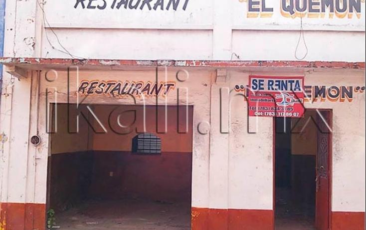 Foto de local en renta en lerdo de tejada 15, túxpam de rodríguez cano centro, tuxpan, veracruz, 572727 no 01