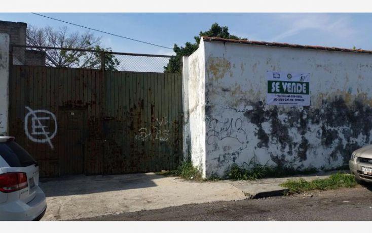 Foto de terreno habitacional en venta en lerdo de tejada 220, el moralete, colima, colima, 1642614 no 01