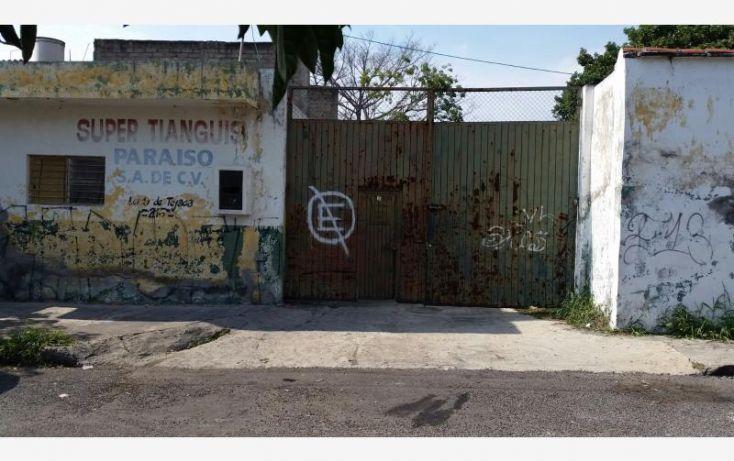 Foto de terreno habitacional en venta en lerdo de tejada 220, el moralete, colima, colima, 1642614 no 02