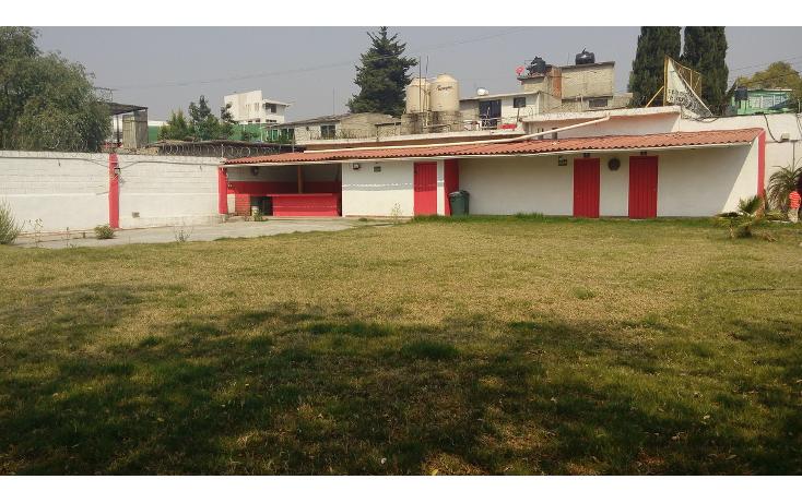 Foto de terreno comercial en venta en lerdo de tejada , independencia 1a. sección, nicolás romero, méxico, 2034010 No. 02