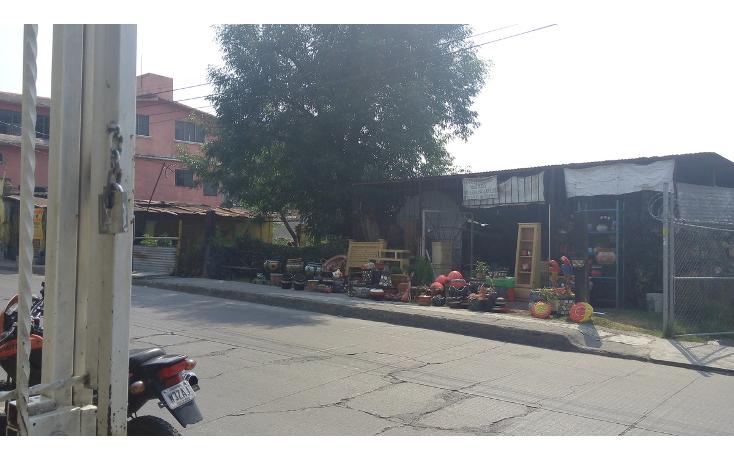 Foto de terreno comercial en venta en lerdo de tejada , independencia 1a. sección, nicolás romero, méxico, 2034010 No. 07