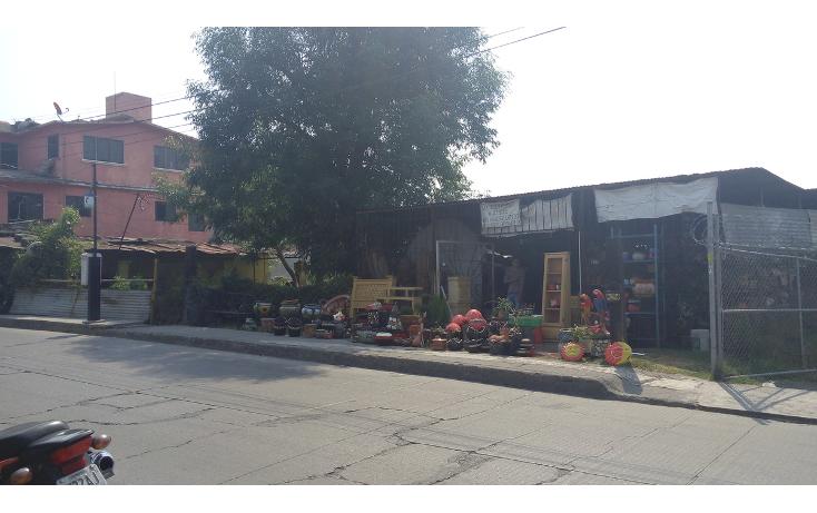 Foto de terreno comercial en venta en lerdo de tejada , independencia 1a. sección, nicolás romero, méxico, 2034010 No. 08