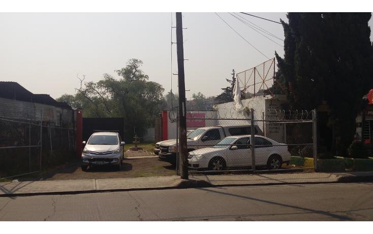 Foto de terreno comercial en venta en lerdo de tejada , independencia 1a. sección, nicolás romero, méxico, 2034010 No. 10