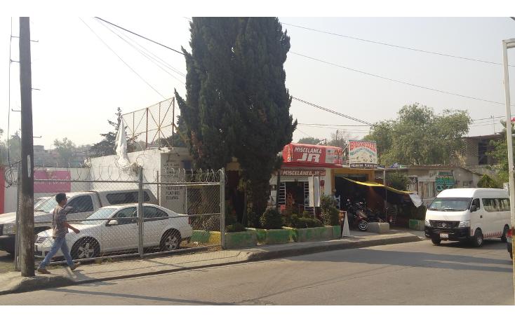 Foto de terreno comercial en venta en lerdo de tejada , independencia 1a. sección, nicolás romero, méxico, 2034010 No. 12