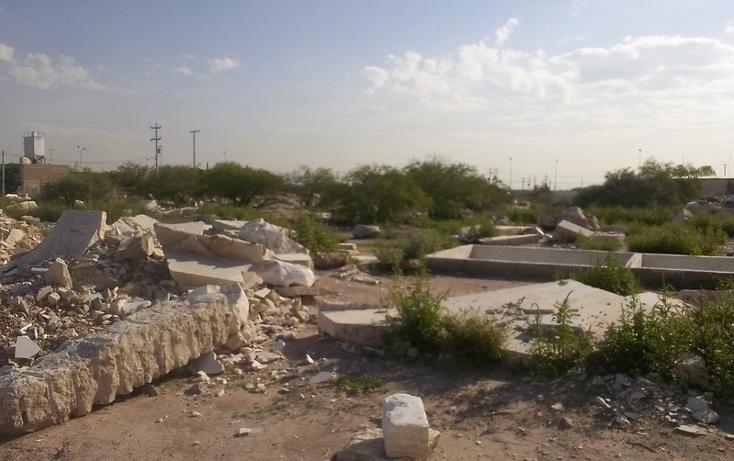 Foto de terreno habitacional en venta en  , lerdo ii, lerdo, durango, 982099 No. 06