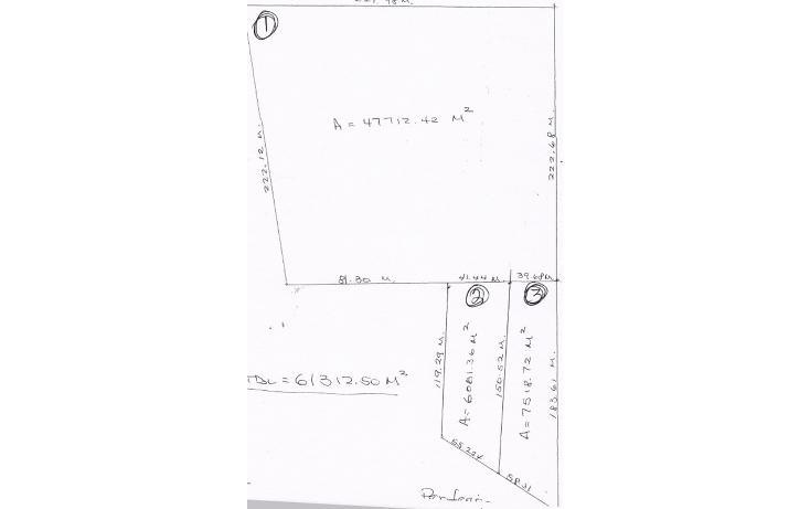 Foto de terreno habitacional en venta en  , lerdo ii, lerdo, durango, 982099 No. 08
