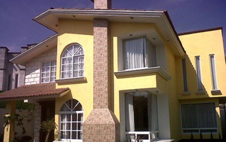 Foto de casa en venta en lerma 10, álvaro obregón, san mateo atenco, estado de méxico, 1503555 no 01