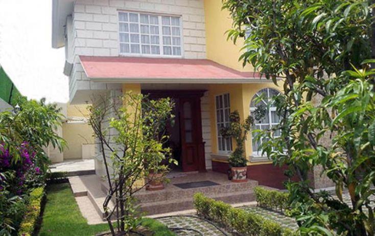 Foto de casa en venta en lerma 10, álvaro obregón, san mateo atenco, estado de méxico, 1503555 no 02