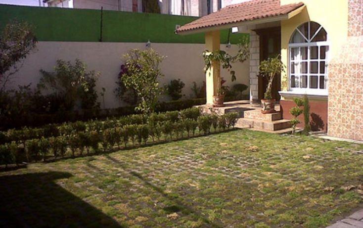 Foto de casa en venta en lerma 10, álvaro obregón, san mateo atenco, estado de méxico, 1503555 no 04
