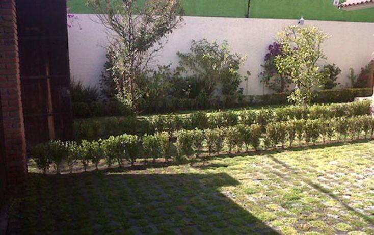 Foto de casa en venta en lerma 10, álvaro obregón, san mateo atenco, estado de méxico, 1503555 no 05