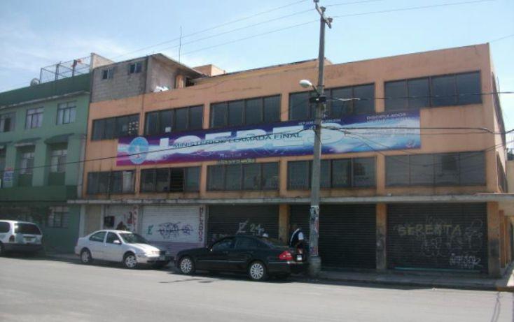 Foto de local en renta en lerma 218, valle de los reyes 1a sección, la paz, estado de méxico, 964713 no 01