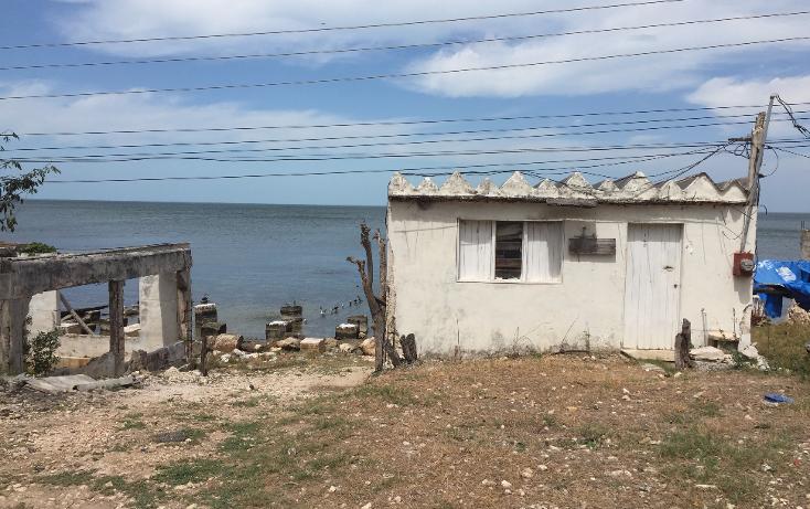 Foto de terreno habitacional en venta en  , lerma, campeche, campeche, 1639836 No. 01