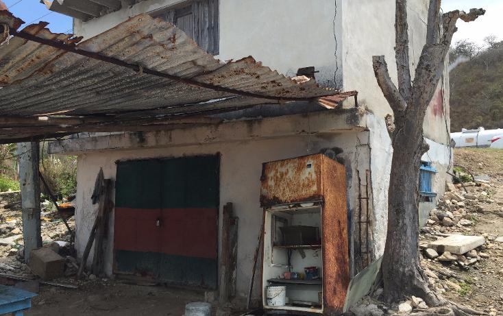 Foto de terreno habitacional en venta en  , lerma, campeche, campeche, 1639836 No. 02