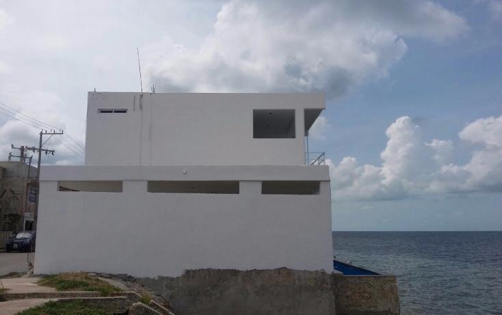 Foto de casa en venta en  , lerma, campeche, campeche, 1641038 No. 02