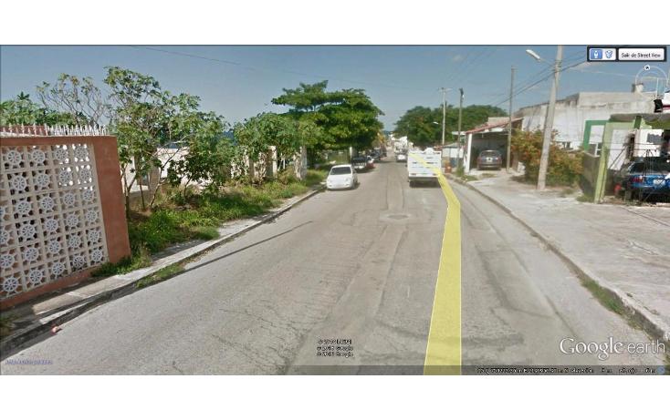 Foto de terreno habitacional en venta en  , lerma, campeche, campeche, 1691356 No. 01