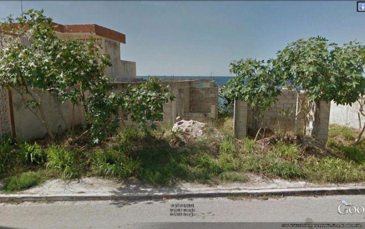 Foto de terreno habitacional en venta en, lerma, campeche, campeche, 1691356 no 02