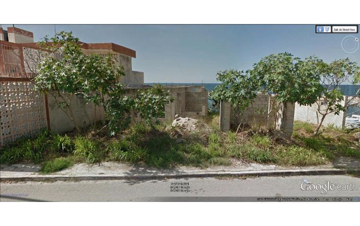 Foto de terreno habitacional en venta en  , lerma, campeche, campeche, 1691356 No. 02