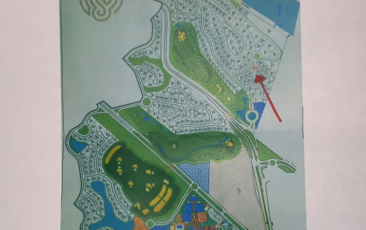 Foto de terreno habitacional en venta en  , lerma, campeche, campeche, 1692458 No. 01