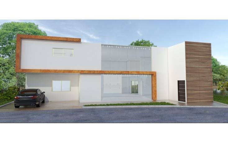 Foto de casa en venta en  , lerma, campeche, campeche, 1694896 No. 01