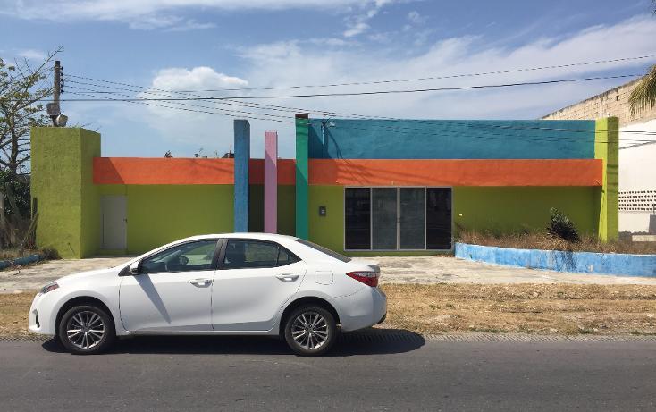 Foto de local en venta en  , lerma, campeche, campeche, 1700646 No. 01