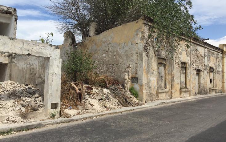 Foto de terreno habitacional en venta en  , lerma, campeche, campeche, 1717724 No. 01