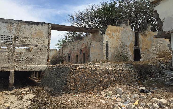 Foto de terreno habitacional en venta en  , lerma, campeche, campeche, 1717724 No. 03