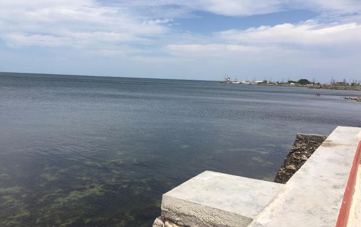 Foto de terreno habitacional en venta en  , lerma, campeche, campeche, 1717724 No. 04