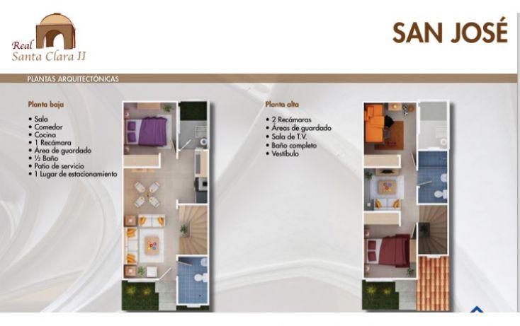 Foto de casa en condominio en venta en, lerma de villada centro, lerma, estado de méxico, 1435069 no 02