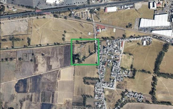 Foto de terreno habitacional en venta en  , lerma de villada centro, lerma, méxico, 1043669 No. 01