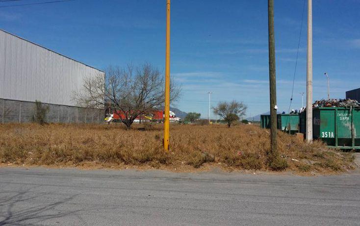 Foto de terreno industrial en venta en, lerma fundición, salinas victoria, nuevo león, 1778230 no 01