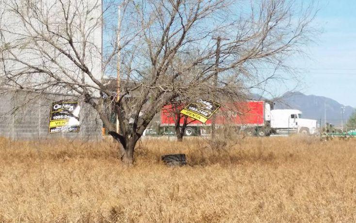 Foto de terreno industrial en venta en, lerma fundición, salinas victoria, nuevo león, 1778230 no 02