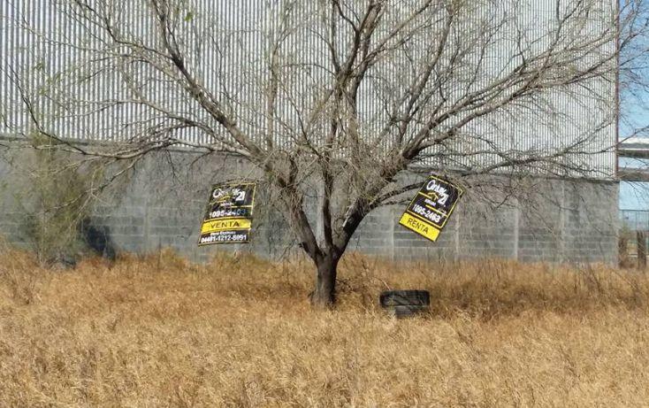 Foto de terreno industrial en venta en, lerma fundición, salinas victoria, nuevo león, 1778230 no 03