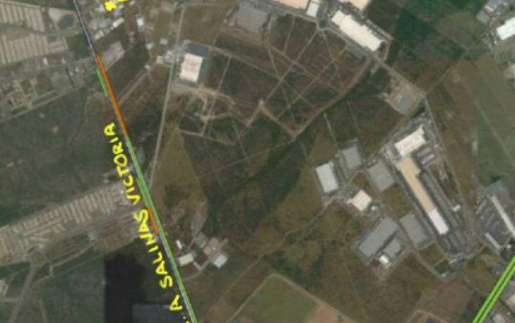 Foto de terreno industrial en venta en, lerma fundición, salinas victoria, nuevo león, 1778230 no 04