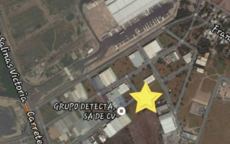 Foto de terreno industrial en renta en, lerma fundición, salinas victoria, nuevo león, 1788390 no 01