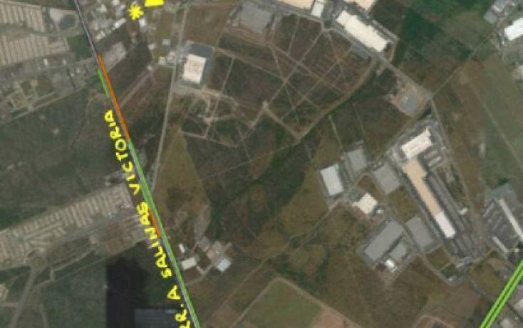 Foto de terreno industrial en renta en, lerma fundición, salinas victoria, nuevo león, 1788390 no 02
