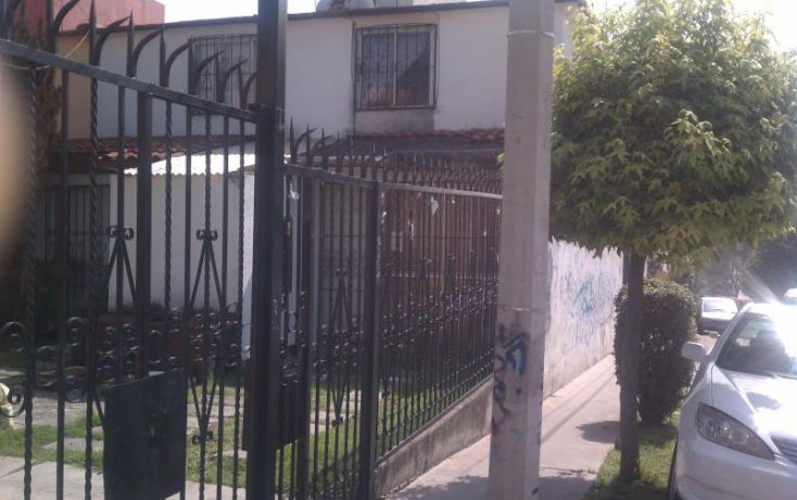 Foto de casa en venta en lerma sur 14, la piedad, cuautitlán izcalli, estado de méxico, 1336467 no 05
