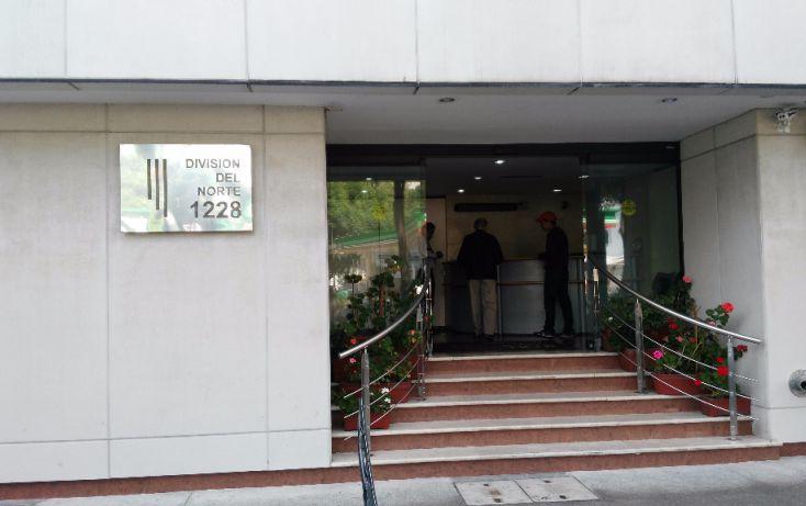 Foto de oficina en renta en, letrán valle, benito juárez, df, 1297915 no 04