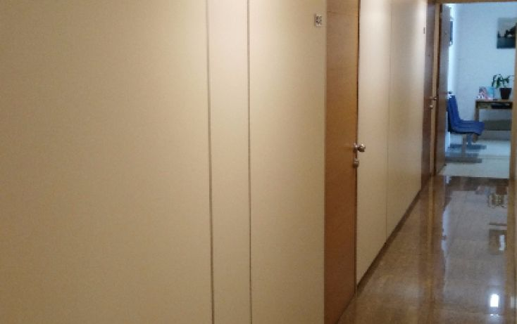 Foto de oficina en renta en, letrán valle, benito juárez, df, 1297915 no 05