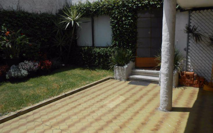 Foto de casa en venta en, letrán valle, benito juárez, df, 1893990 no 02
