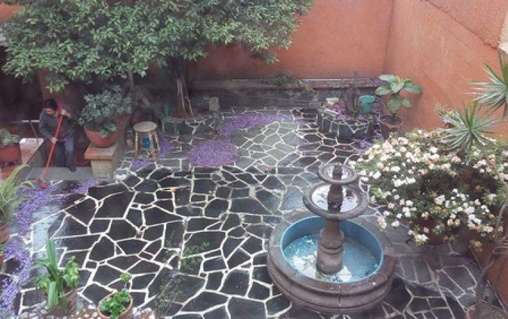 Foto de casa en venta en, letrán valle, benito juárez, df, 2027301 no 09