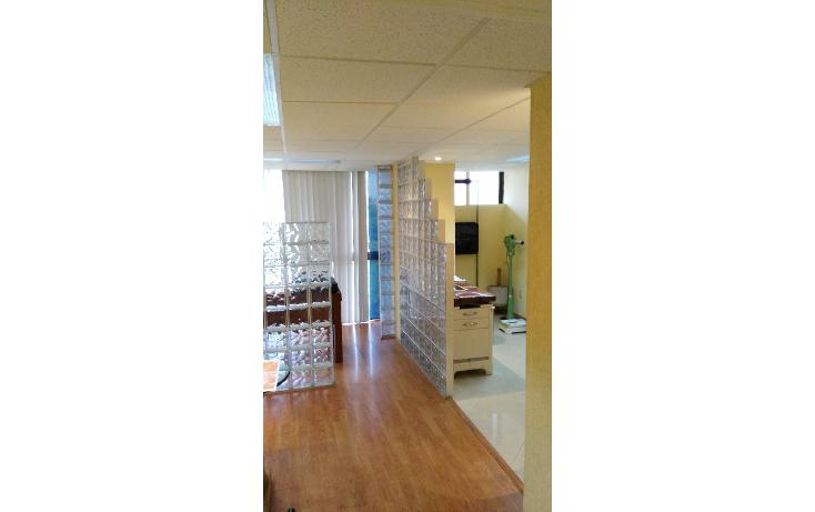 Foto de oficina en renta en  , letrán valle, benito juárez, distrito federal, 1261095 No. 01