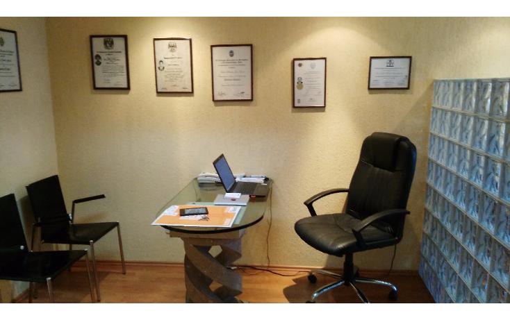 Foto de oficina en renta en  , letrán valle, benito juárez, distrito federal, 1261095 No. 03