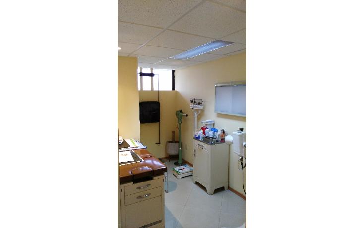 Foto de oficina en renta en  , letrán valle, benito juárez, distrito federal, 1261095 No. 10