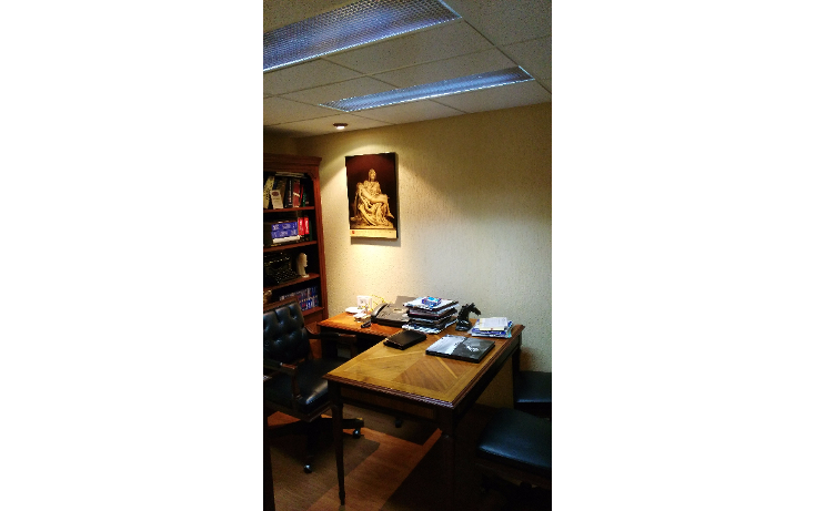 Foto de oficina en renta en  , letrán valle, benito juárez, distrito federal, 1297915 No. 01