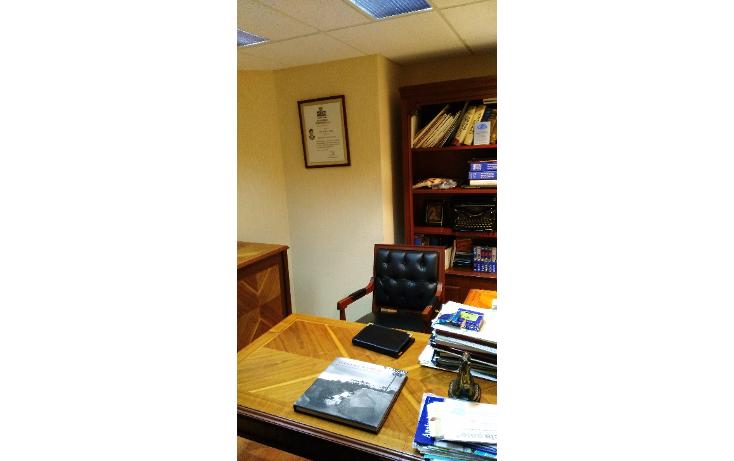 Foto de oficina en renta en  , letrán valle, benito juárez, distrito federal, 1297915 No. 02