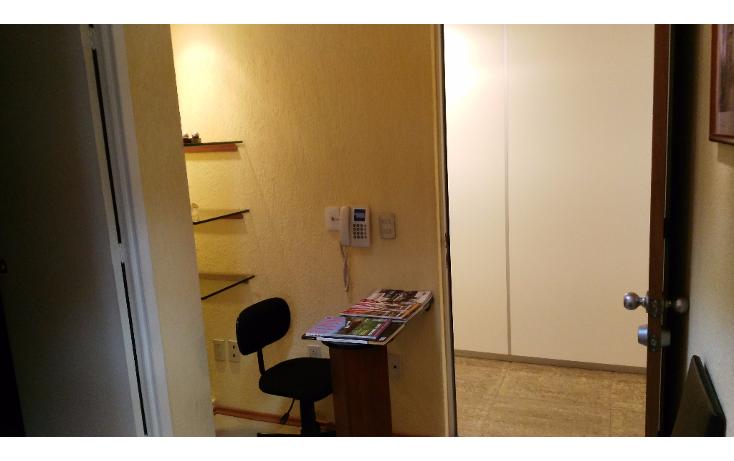 Foto de oficina en renta en  , letrán valle, benito juárez, distrito federal, 1297915 No. 08