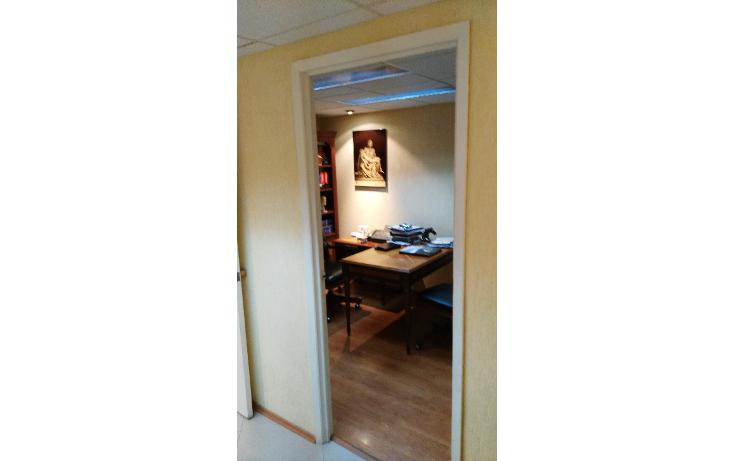 Foto de oficina en renta en  , letrán valle, benito juárez, distrito federal, 1297915 No. 09