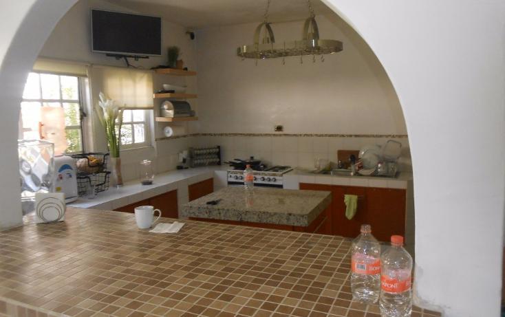Foto de casa en venta en  , letr?n valle, benito ju?rez, distrito federal, 1893990 No. 06